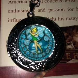 Tinkerbell Locket